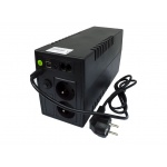 UPS do komputera 480W/800VA USB MicroUPS800